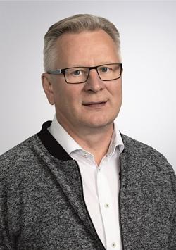 Ginolis의 CEO, Teijo Fabritius 대표