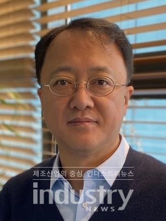 트윔 연구소장 김재현 전무 [사진=트윔]