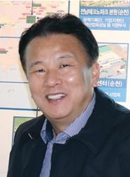 전남테크노파크 기업지원단 국가혁신클러스터지원센터 한창순 선임연구원